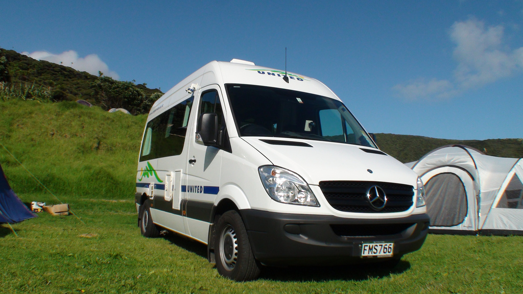 Class B Motorhome And Tent The Small Motorhome Guidebook